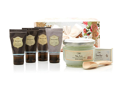Trial Total Care Set