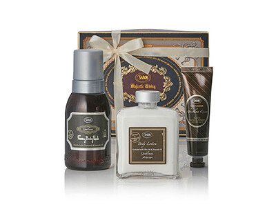 Romance Special Gift Set