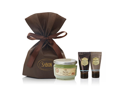 SABON Welcome Set