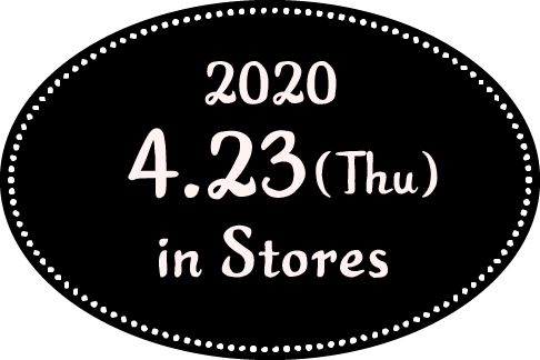 2020 4.23(Thu) in Stores