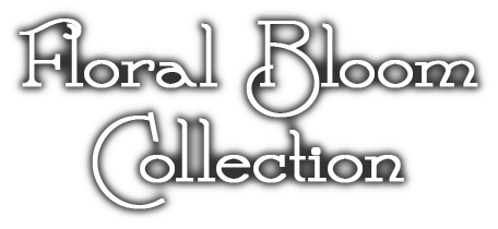 Floral Bloom Collection