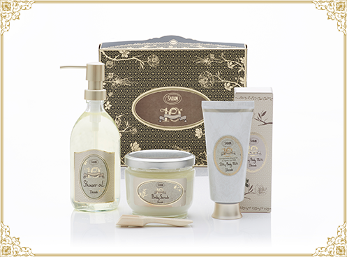 10th Anniversary Decade Body Care Kit