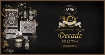 DECADE Collection