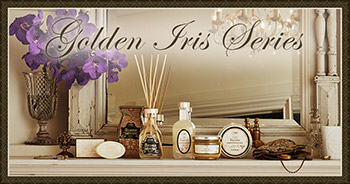 Golden Iris Series